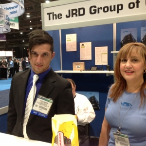 IWCE March 2013